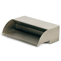 Atlantic™ Stainless Steel Scupper