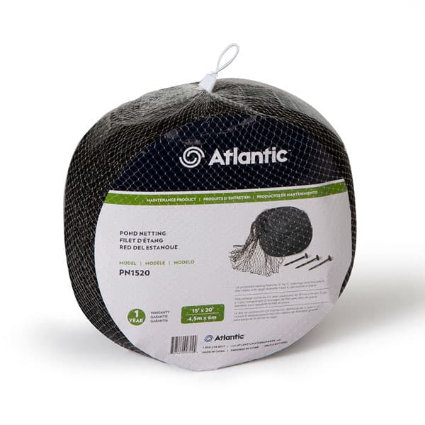 Atlantic™ Pond Protector Net Kit - Replacement Nets