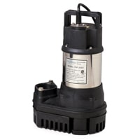 Atlantic® TidalWave PAF-Series Pumps
