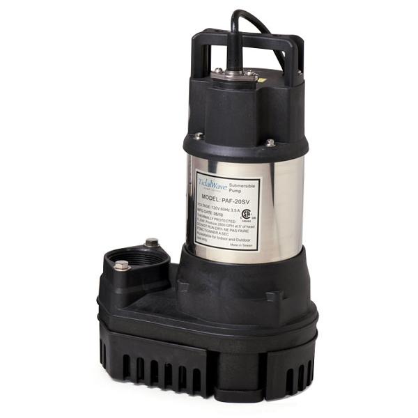 Atlantic™ TidalWave PAF-Series Pumps