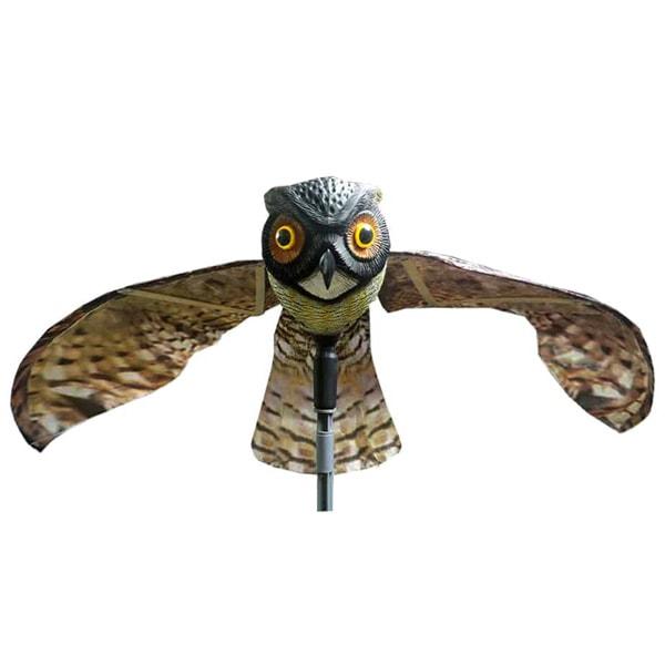Bird-X Prowler Owl