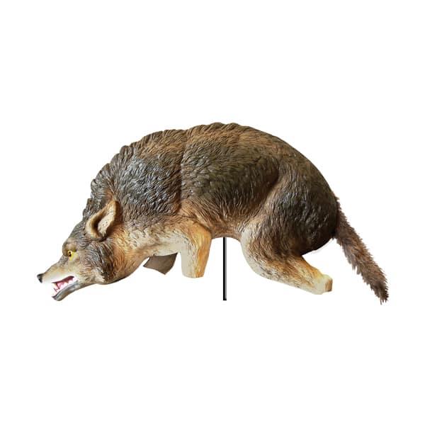 Bird-X 3D-Coyote Decoy