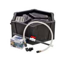 Blue Thumb Medium Basin Fountain Conversion Kit (formerly PondBuilder™)