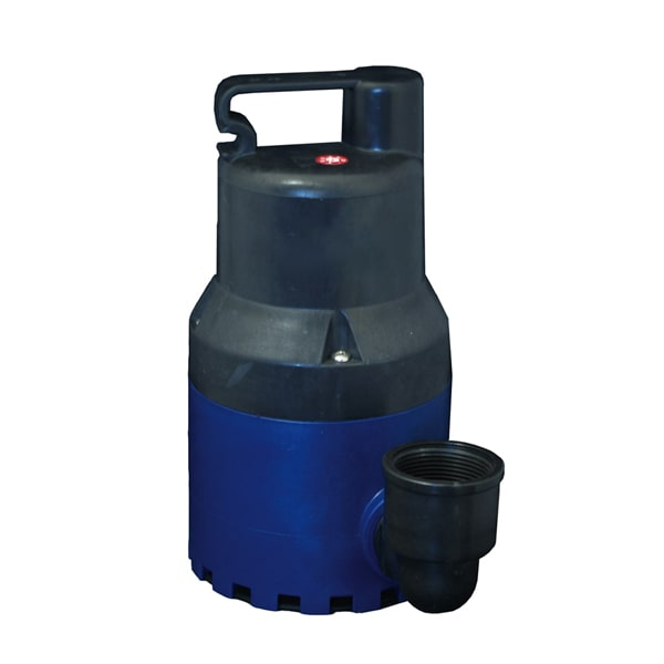 Blue Thumb Clear Water Pumps