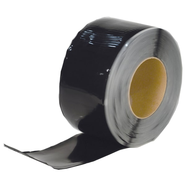 Rubber EPDM Liner Cover Seam Tape - 5-Inch