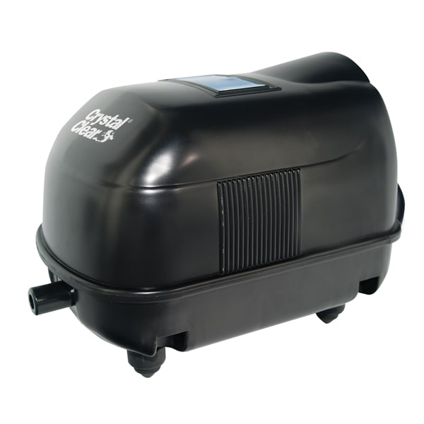 CrystalClear® KoiAir™ KA Series Aeration Compressors (formerly Airmax®