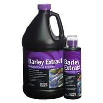 CrystalClear® Barley Extract