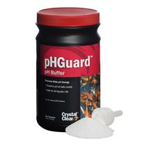 CrystalClear® pHGuard™