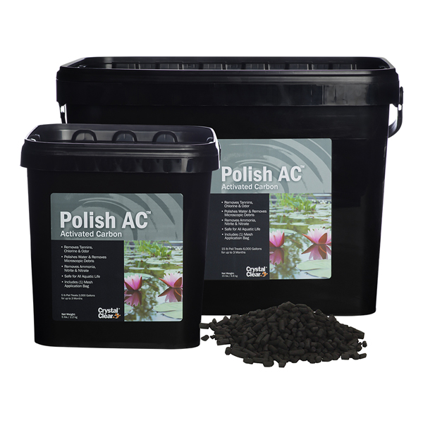 CrystalClear® Polish AC™