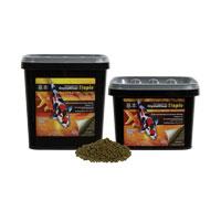 CrystalClear® Staple Fish Food