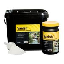 CrystalClear® Vanish™