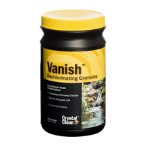 CrystalClear Vanish 2 Pounds