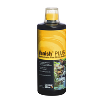 CrystalClear Vanish Plus 32 Ounces