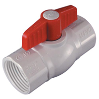 Ball Valve FPT