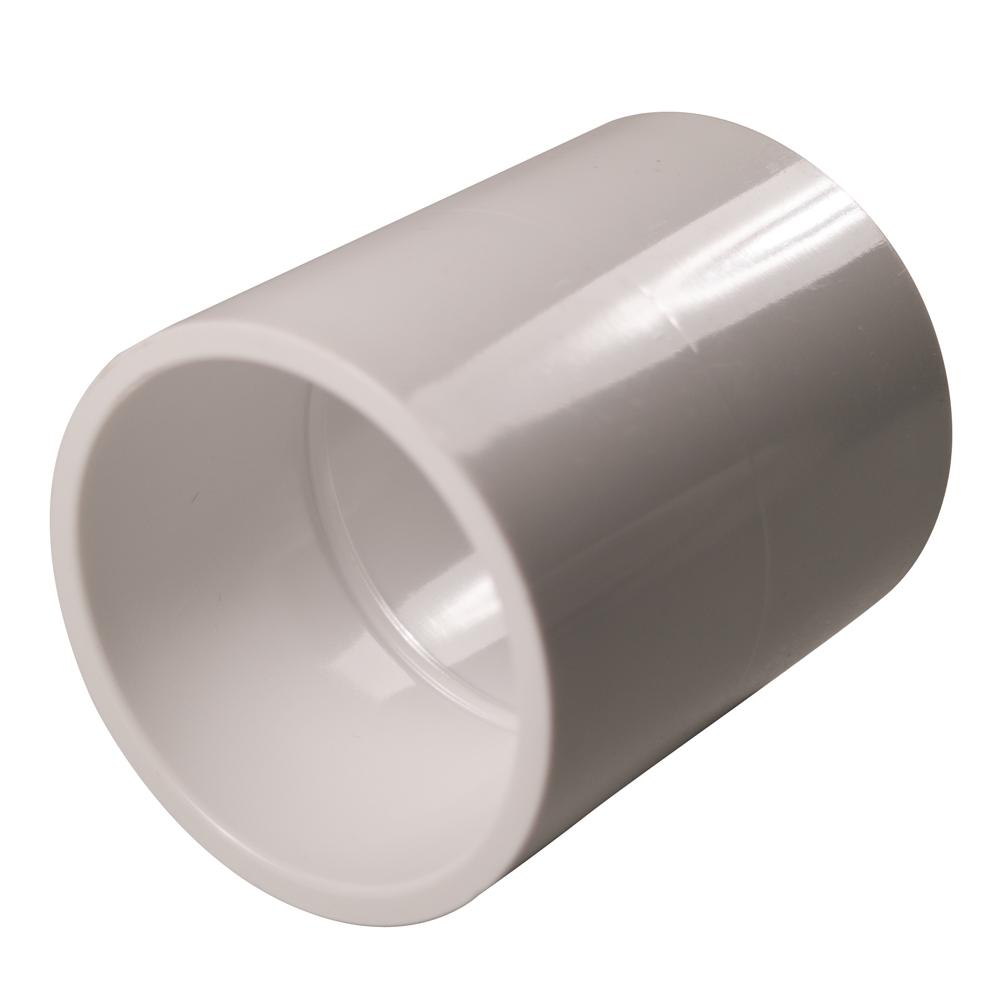 PVC Slip Coupler