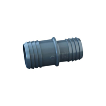 Reducer Coupler Barbed (Insert x Insert)