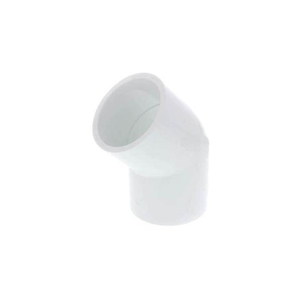 45º PVC Elbow