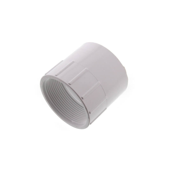 PVC Female Adapter (Socket x FPT)