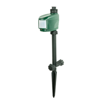 Havahart (r) Spray Away 2.0 Motion Activated Sprinkler