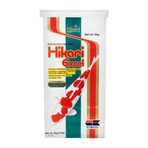 Hikari® Excel Fish Food