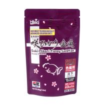 Hikari® Saki-Hikari® Fancy Goldfish Color Fish Food
