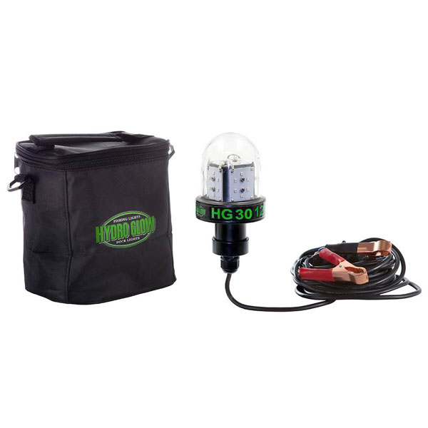 Hydro Glow Deep Water Fishing LED Globe Light
