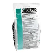 Hydrothol Granular Aquatic Algaecide & Herbicide 20 Pounds