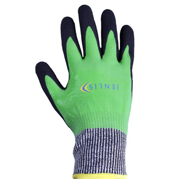 Jenlis Cut-Resistant Gloves