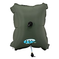 IVy Bag™ - Collapsible Drinking Water Bladder