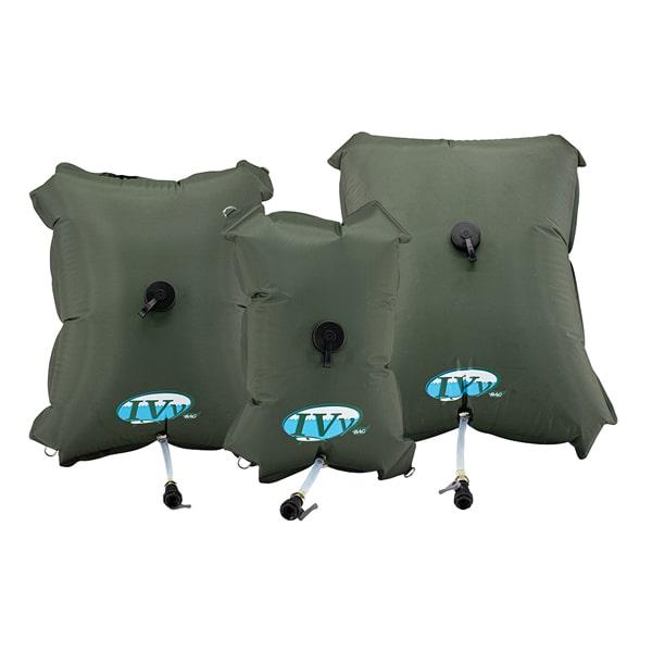 IVy Bag - Collapsible Drinking Water Bladder