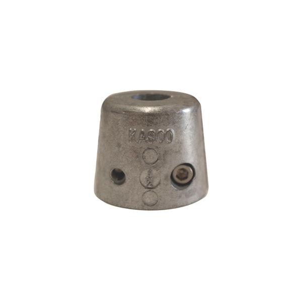 Kasco Replacement Zinc Anodes
