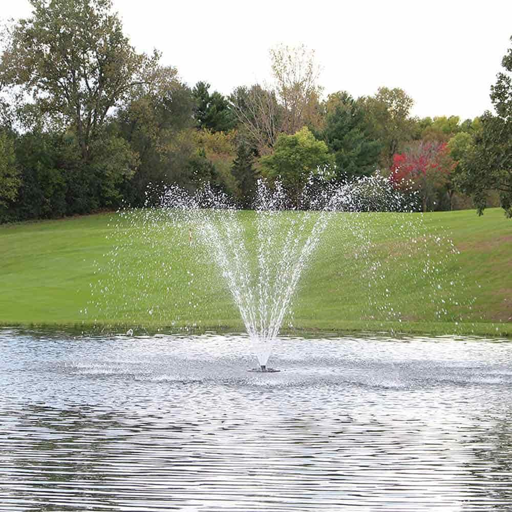 Kasco 4400JF Floating Fountain