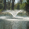 Kasco 3400HJF 3/4 HP Decorative Fountain Willow