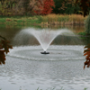 Kasco 4400HJF 1 HP Decorative Fountain Willow