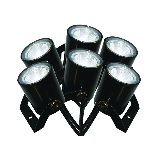 Kasco 6 LED Light Kit, 11 Watts