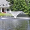 Kasco 8400VFX 2 HP Decorative Fountain