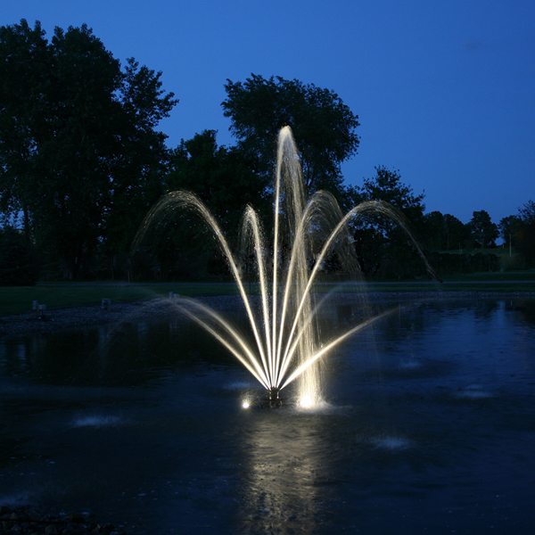 Puck led lights fountain light kits the pond guy current selection aloadofball Gallery