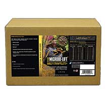 Microbe-Lift® Barley Straw Pellets
