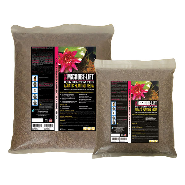 Microbe-Lift® Aquatic Planting Media