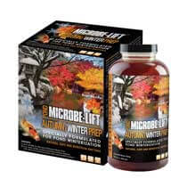 Microbe-Lift Autumn & Winter Prep