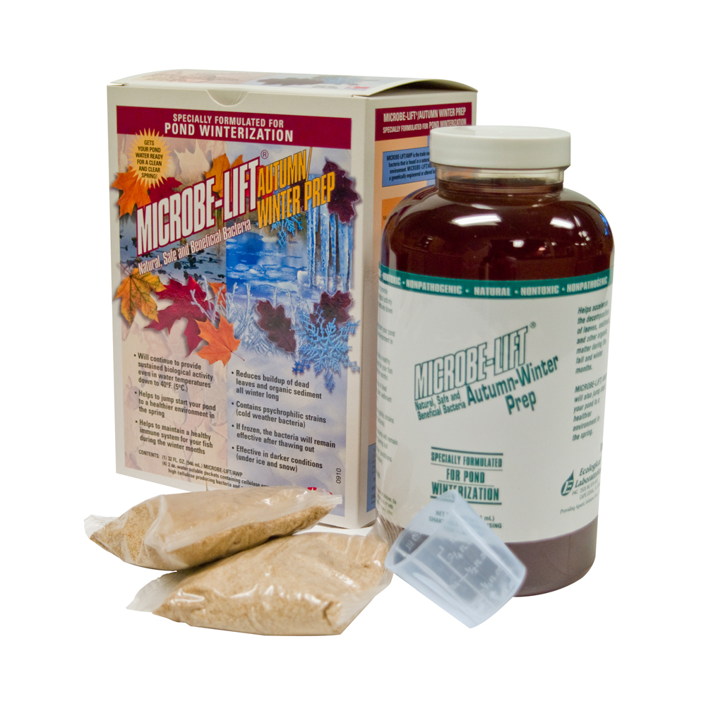 Microbe-Lift® Autumn & Winter Prep