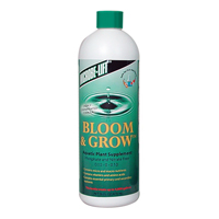 Microbe-Lift(r) Bloom And Grow - 16 Ounce