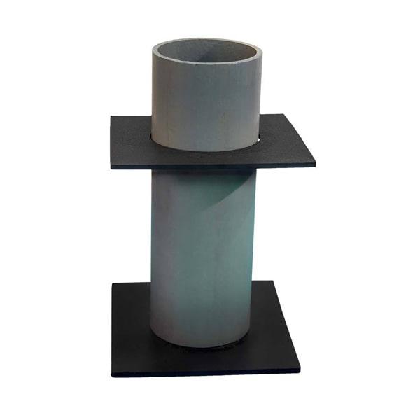 MossBack Fish Habitat™ Concrete Block Adapter