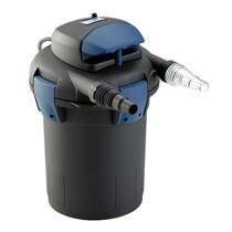Oase® BioPress UVC Pressurized Filter