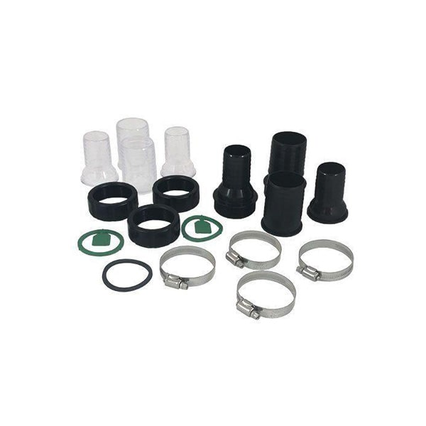 Oase FiltoClear Replacement Fitting Kit