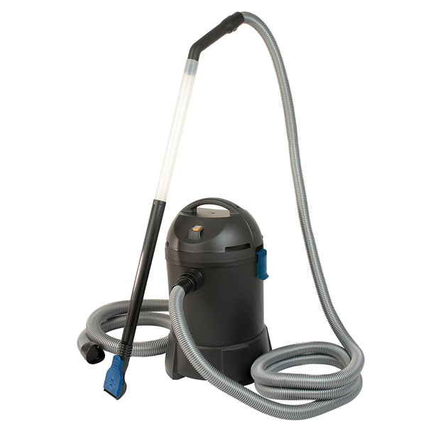 Pond vacuums pond muck vacuum the pond guy for Koi pond vacuum
