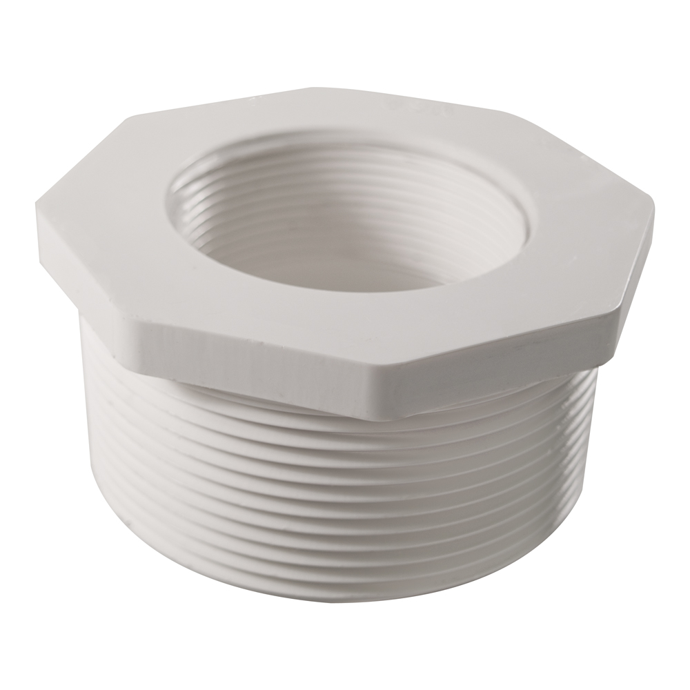 Threaded Reducer Bushings (MPT x FPT)
