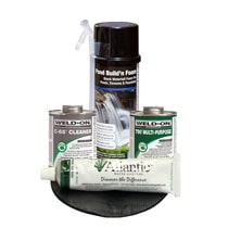 Pond Installation Kit