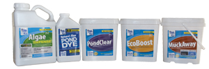 Pond Logic ClearPAC Plus