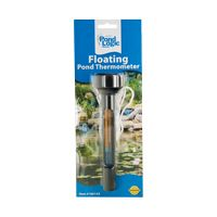 Pond Logic Floating Pond Thermometer
